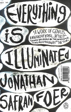 Everything Is Illuminated: Safran Foer, Jonathan