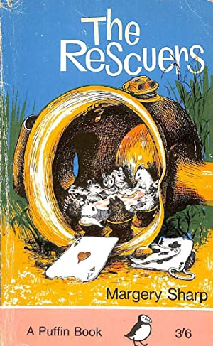 The Rescuers: Margery Sharp