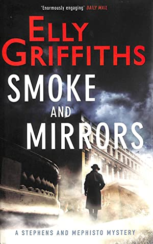 Smoke And Mirrors: The Brighton Mysteries 2