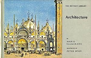 The Odyssey Library 8 : Architecture: Mario Valmarana