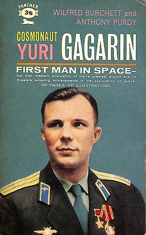 Cosmonaut Yuri Gagarin First Man In Space: Wilfred Burchett and