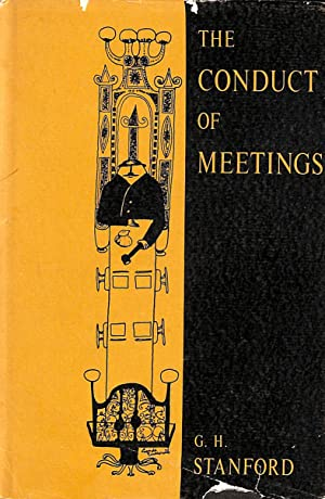The Conduct of Meetings