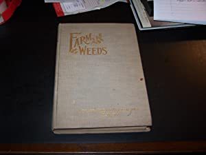 Farm Weeds of Canada: Clark, George H.