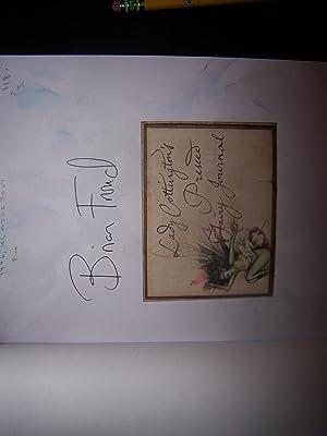 Lady Cottington's Pressed Fairy Journal: Jones, Terry