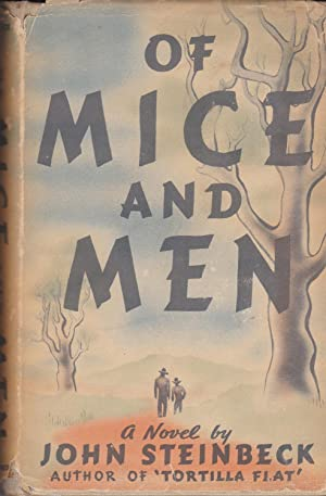 Of Mice and Men: Steinbeck, John