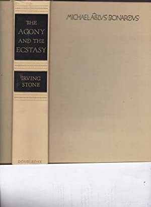 The Agony and the Ecstasy: Stone, Irving