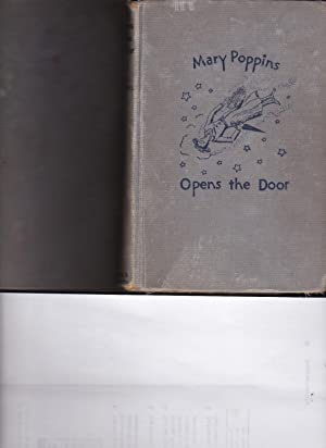 Mary Poppins Opens the Door: Travers, P.L.