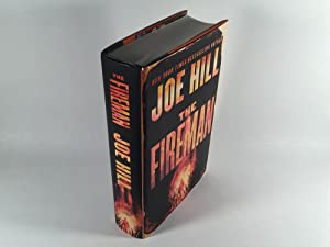 The Fireman (First Edition/First Printing, Flat-signed): Hill, Joe