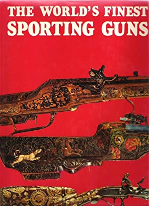 World's Finest Sporting Guns: Howard L. Blackmore