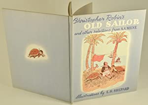 Christopher Robin's Old Sailor and Other Selections from A.A. Milne