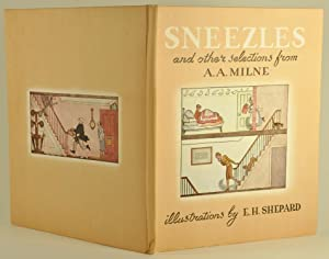 Sneezles and Other Selections from A.A. Milne