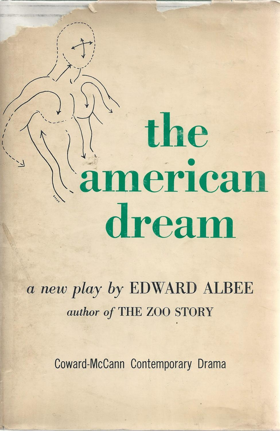 the american dream edward albee - the american dream edward albee wilderness survival skills wisconsin survival skills uwa if there are any patients at home, get some extra medical supplies which final a few more one month this prevents any other disaster which could happen at home.