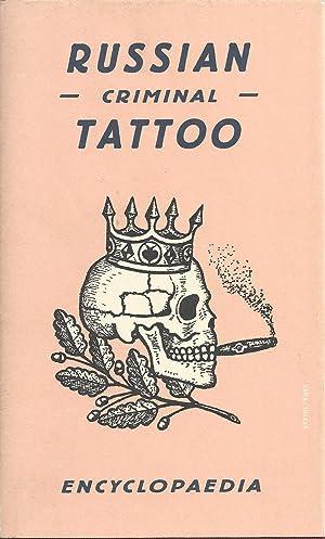Russian Criminal Tattoo: Danzig Baldaev, Sergei