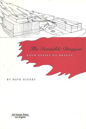 The Invisible Dragon: Dave Hickey