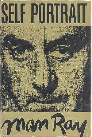 Self Porttait: Man Ray
