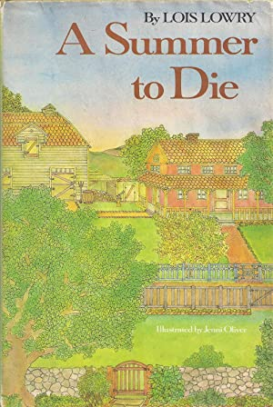 A Summer to Die: Lois Lowry