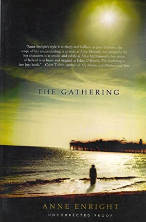 The Gathering: Anne Enright