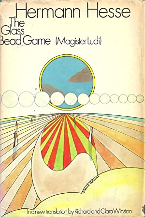 The Glass Bead Game: Herman Hesse