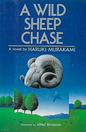 A Wild Sleep Chase: Haruki Murakami