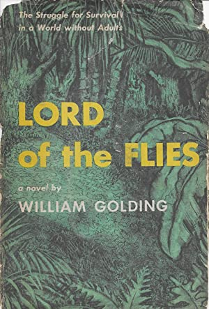 a review of lord of the flies by william golding in production of lyric theatre london Lord of the flies theatr clwyd and sherman theatre present nigel williams's authorised adaptation of william golding's novel, which tells of the events following the stranding of a group of.