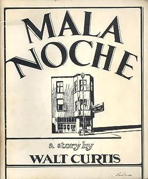 Mala Noche: Walt Curtis