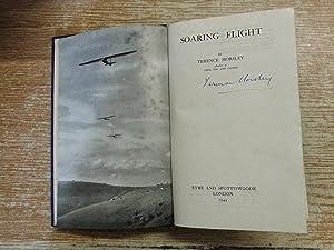 Soaring Flight: Terence Horsley