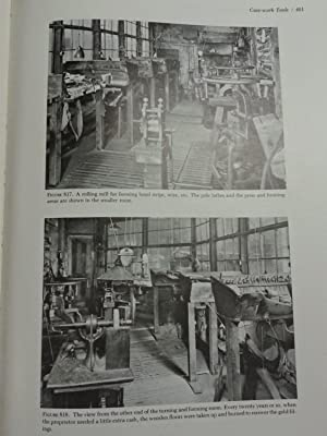 Horological Shop Tools 1700 to 1900: Theodore R. Crom