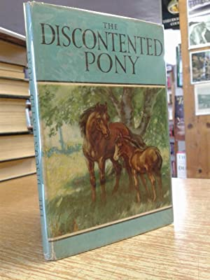 The Discontented Pony: Noel Barr