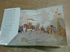Hans Andersen's Fairy Stories. With Colour Plates By Margaret W. Tarrant. Twelfth Edition: ...