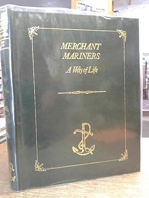Merchant Mariners, a Way of Life: GUNN John
