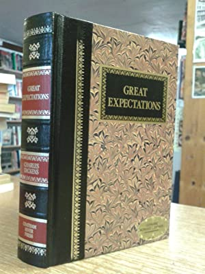 Great Expectations (Chatham River Press Classics): Charles Dickens