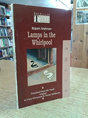 Lamps in the Whirlpool (Modern Indian Novels: Rajam Krishnan