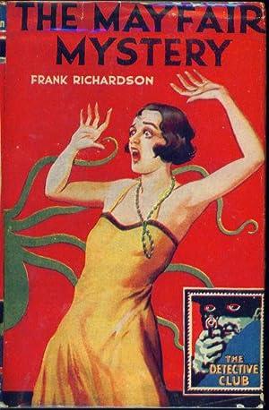 The Mayfair Mystery (The Detective Club): Richardson, Frank