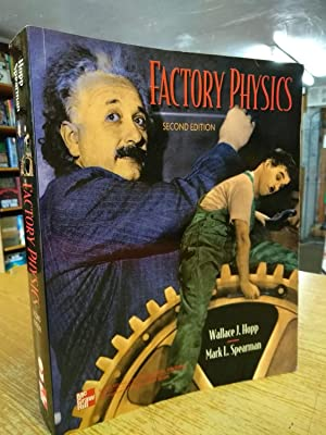 Factory Physics Book