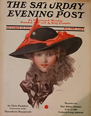 The Saturday Evening Post.
