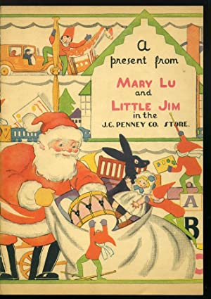 A Present from Mary Lu and Little: J.C. Penney