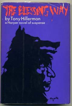 The Blessing Way (w/signed bookplate): HILLERMAN, Tony