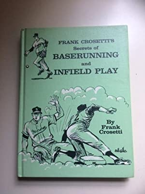 Frank Crosetti's Secrets of Baserunning and Infiled Play (Signed)