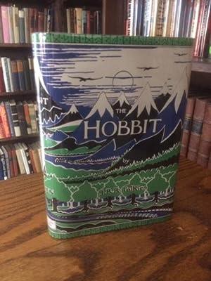 The Hobbit (Sixth Impression): Tolkien, J. R.