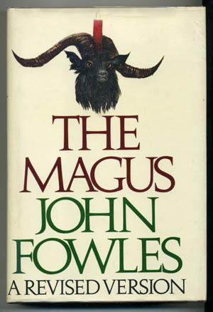 The Magus Revised Version: FOWLES, John