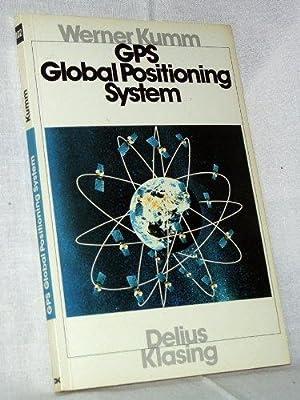 GPS - Global Positioning System. Yacht-Bücherei Band: Kumm, Werner: