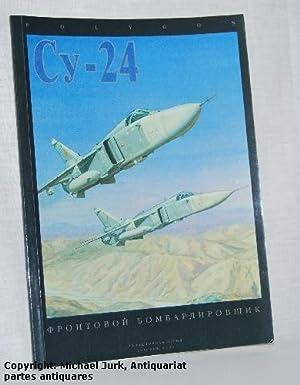 SU - 24.: Mikheev / Maksimenko