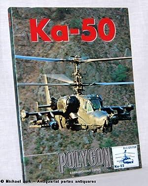 Ka-50, Ka-52, Ka-50N - Combat helicopters. Polygon.: Mazepov / Mikheev / Zenkin / Zhimov / Fomin: