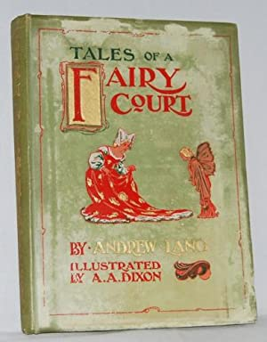 Tales of a Fairy Court.