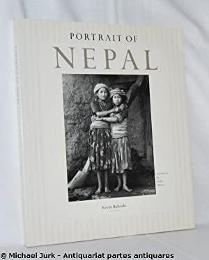 Portrait of NEPAL. Introduction by Arthur Ollman.