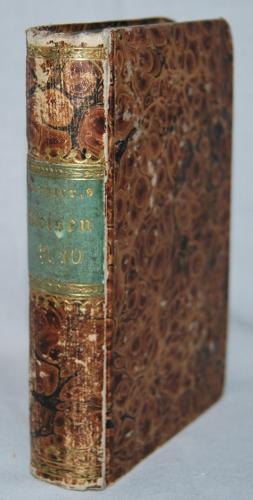 9. Bd.: Reise von Messina nach Alicante,: Richter, Theodor Friedrich