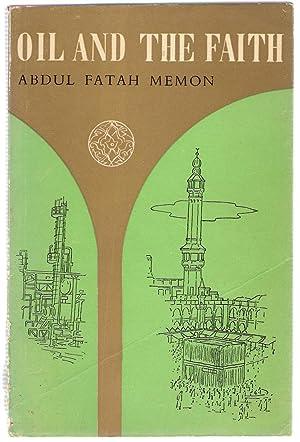 Oil and the Faith: Fatah Memon, Abdul
