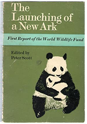 The Launching of a New Ark : Scott, Peter