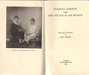 Charles Darwin and the Voyage of the Beagle: Barlow, Nora