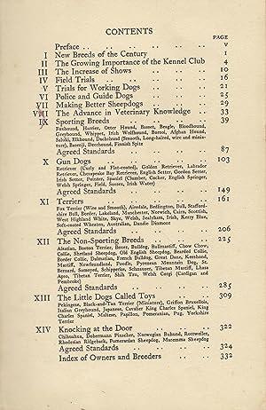 Dogs Since 1900: Croxton Smith, A.